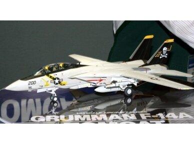 Tamiya - Grumman F-14A Tomcat, Mastelis: 1/48, 61114 4