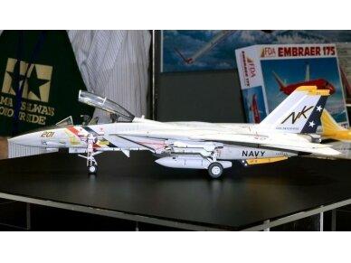 Tamiya - Grumman F-14A Tomcat, Mastelis: 1/48, 61114 5