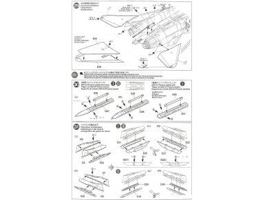 Tamiya - Grumman F-14A Tomcat, Mastelis: 1/48, 61114 41