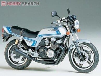 Tamiya - Honda CB750F Custom Tuned, Mastelis: 1/12, 14066 2