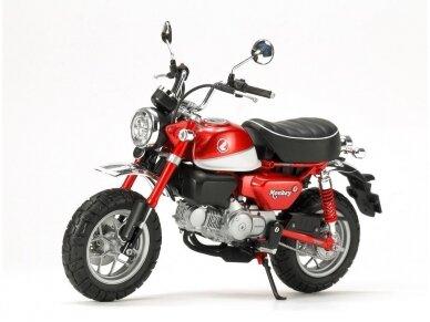 Tamiya - Honda Monkey 125, Mastelis: 1/12, 14134 2