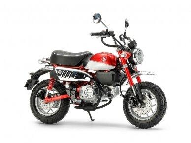 Tamiya - Honda Monkey 125, Scale: 1/12, 14134 3