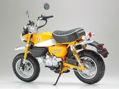 Tamiya - Honda Monkey 125, Scale: 1/12, 14134 5