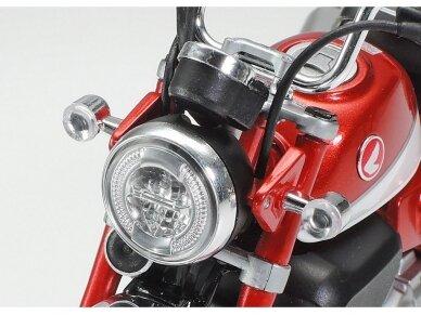 Tamiya - Honda Monkey 125, Mastelis: 1/12, 14134 4