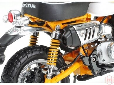 Tamiya - Honda Monkey 125, Scale: 1/12, 14134 6