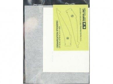 Tamiya - Honda Monkey 125, Mastelis: 1/12, 14134 14