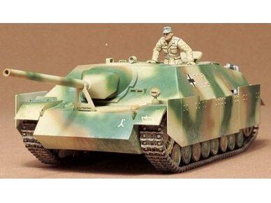 Tamiya - Jagdpanzer IV L/70 Lang, Mastelis: 1/35, 35088 2