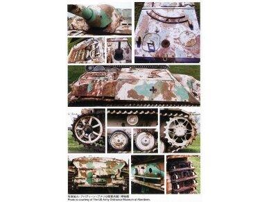 Tamiya - Jagdpanzer IV/70(V) Lang (Sd.Kfz.162/1), 1/35, 35340 2