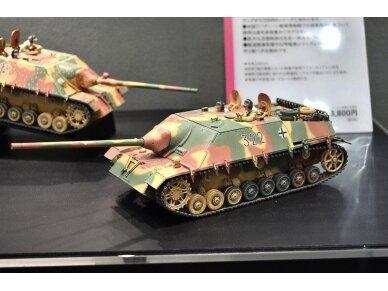 Tamiya - Jagdpanzer IV/70(V) Lang (Sd.Kfz.162/1), 1/35, 35340 3