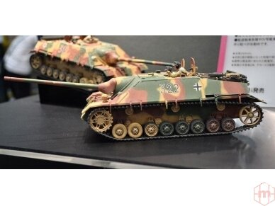 Tamiya - Jagdpanzer IV/70(V) Lang (Sd.Kfz.162/1), 1/35, 35340 4