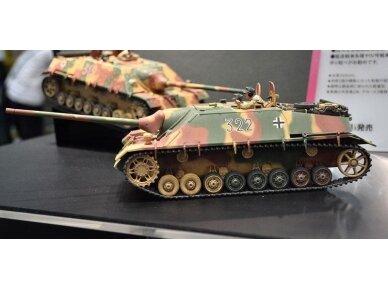 Tamiya - Jagdpanzer IV/70(V) Lang (Sd.Kfz.162/1), Mastelis: 1/35, 35340 5