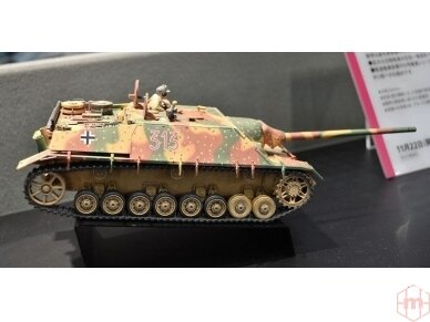 Tamiya - Jagdpanzer IV/70(V) Lang (Sd.Kfz.162/1), 1/35, 35340 5
