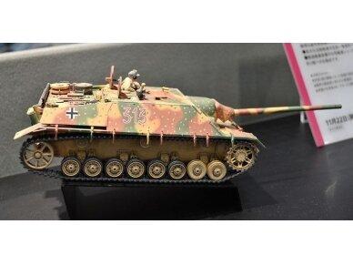 Tamiya - Jagdpanzer IV/70(V) Lang (Sd.Kfz.162/1), Mastelis: 1/35, 35340 6