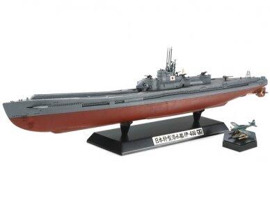 Tamiya - Japanese Navy Submarine I-400, Mastelis: 1/350, 78019 2