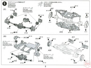 Tamiya - JGSDF Light Armored Vehicle, Mastelis: 1/35, 35368 12