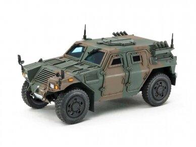 Tamiya - JGSDF Light Armored Vehicle, Mastelis: 1/35, 35368 2