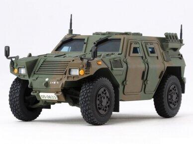 Tamiya - JGSDF Light Armored Vehicle, Mastelis: 1/48, 32590 2