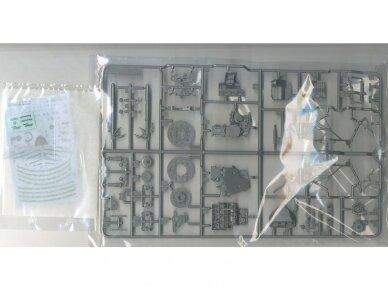Tamiya - Kawasaki Ninja H2R, Scale: 1/12, 14131 14
