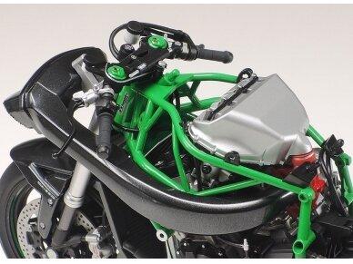 Tamiya - Kawasaki Ninja H2R, Scale: 1/12, 14131 6