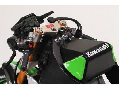 Tamiya - Kawasaki Ninja ZX-RR, Scale: 1/12, 14109 3