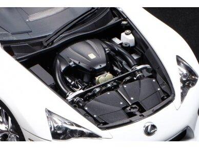 Tamiya - Lexus LFA, Mastelis: 1/24, 24319 3