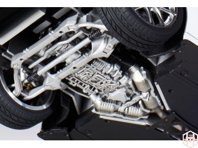 Tamiya - Lexus LFA, Mastelis: 1/24, 24319 5