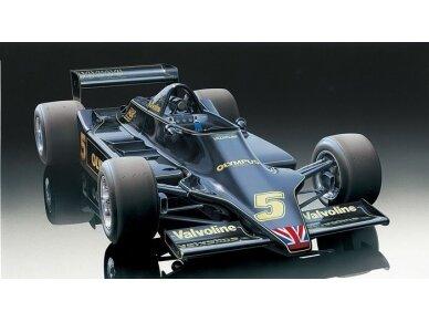 Tamiya - Lotus Type79 1978, Mastelis: 1/20, 20060 2