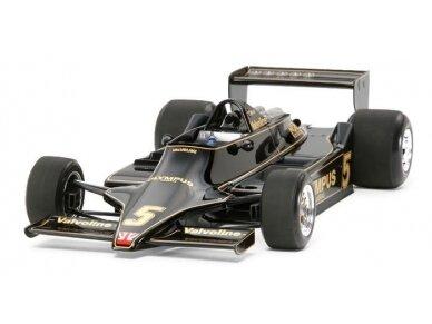 Tamiya - Lotus Type79 1978, Mastelis: 1/20, 20060 3