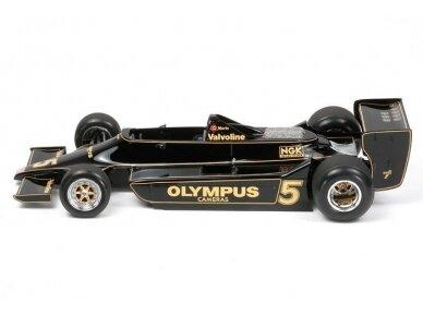 Tamiya - Lotus Type79 1978, Mastelis: 1/20, 20060 4