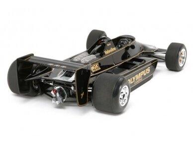 Tamiya - Lotus Type79 1978, Mastelis: 1/20, 20060 5
