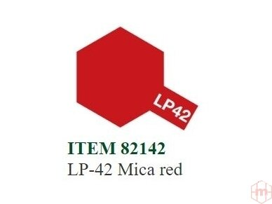 Tamiya - LP- Lacquer Paint, 10ml 45