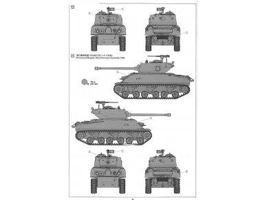 Tamiya - M1 Super Sherman, Mastelis: 1/35, 35322 13