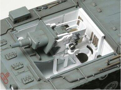 Tamiya - Sd.Kfz. 142 Sturmgeschütz III Ausf.B, Mastelis: 1/35, 35281 8