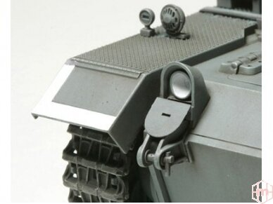 Tamiya - Sd.Kfz. 142 Sturmgeschütz III Ausf.B, Mastelis: 1/35, 35281 9