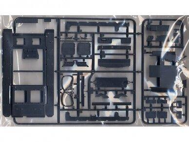 Tamiya - Sd.Kfz. 142 Sturmgeschütz III Ausf.B, Mastelis: 1/35, 35281 13