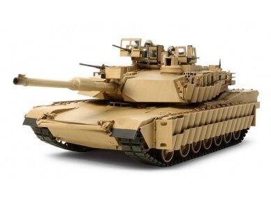 Tamiya - M1A2 SEP Abrams TUSK II, Mastelis: 1/35, 35326 2