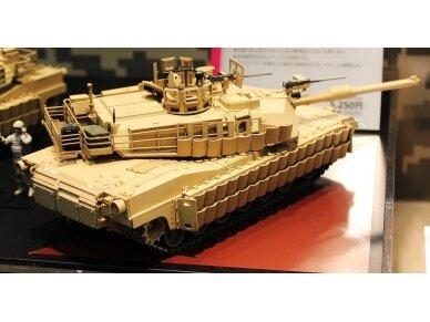 Tamiya - M1A2 SEP Abrams TUSK II, Mastelis: 1/35, 35326 3