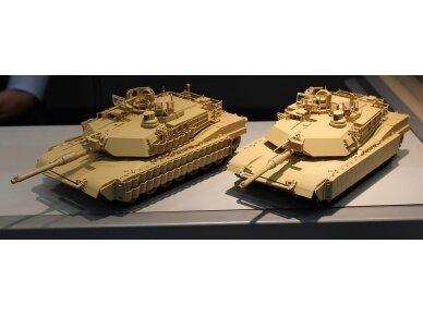 Tamiya - M1A2 SEP Abrams TUSK II, Mastelis: 1/35, 35326 5
