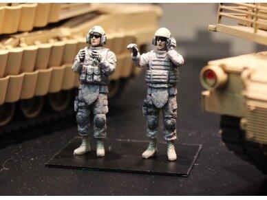 Tamiya - M1A2 SEP Abrams TUSK II, Mastelis: 1/35, 35326 6