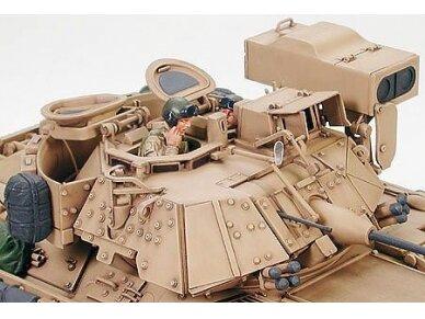 Tamiya - M2A2 ODS Infantry Fighting Vehicle, Mastelis: 1/35, 35264 2