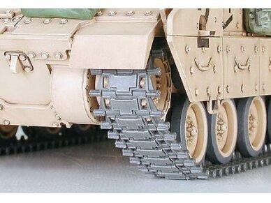 Tamiya - M2A2 ODS Infantry Fighting Vehicle, Mastelis: 1/35, 35264 3