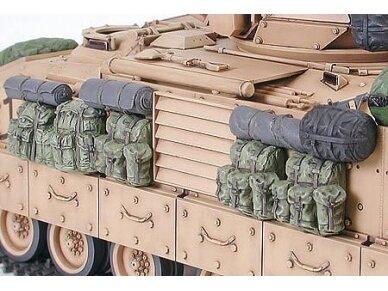 Tamiya - M2A2 ODS Infantry Fighting Vehicle, Mastelis: 1/35, 35264 4