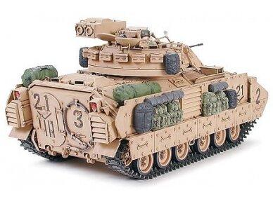 Tamiya - M2A2 ODS Infantry Fighting Vehicle, Mastelis: 1/35, 35264 5
