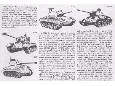 Tamiya - U.S. M41 Walker Bulldog, 1/35, 35055 3