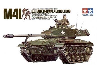 Tamiya - U.S. M41 Walker Bulldog, 1/35, 35055