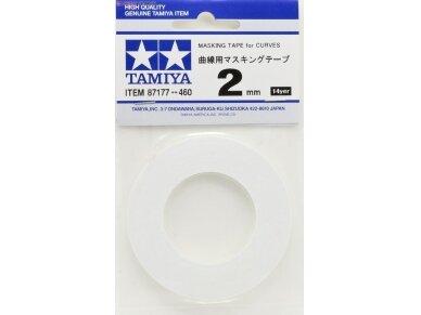 Tamiya - Maskavimo juosta 2mm, 87177