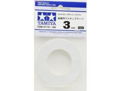 Tamiya - Maskavimo juosta 3mm, 87178