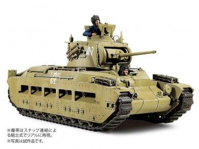Tamiya - Matilda Mk.III/IV Red Army, Mastelis: 1/35, 35355 2