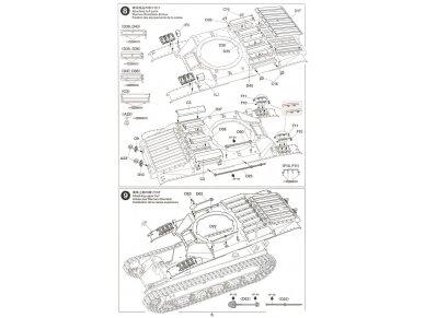 Tamiya - Matilda Mk.III/IV Red Army, Mastelis: 1/35, 35355 14