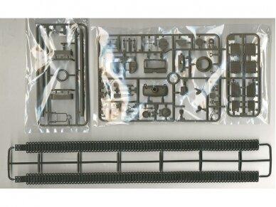 Tamiya - T26E4 Super Pershing, Scale:1/35, 35319 5